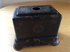 Vintage Phone Parts For Repair - Housing Base Ericsson A. G. Wien