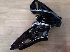 Shimano SLX M7000 Direct Mount Mountain Bike Front Derailleur - FD-M7020 11 D