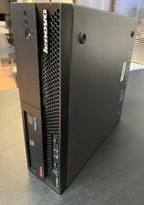 LENOVO THINKCENTRE M57 SFF DESKTOP   2.30GHz C2D   4GB DDR2   160GB HDD 6072-XXX