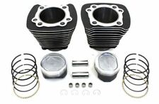 883-1200 CYLINDER & Siffton PISTON BIG BORE CONVERSION KIT 9.5:1 SPORTSTER 86-03