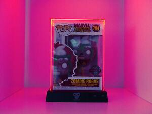 Funko Pop Marvel Zombies / Zombie Rogue 794