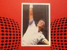 A) Pat Cash tennis Australia / A Question of Sport game card / 1987 RARE subset