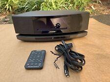 Bose Soundtouch Music system IV Platium Black 120 volt