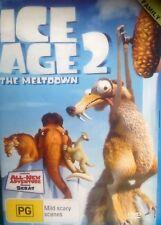 Ice Age 2 - The Meltdown (DVD, 2009)