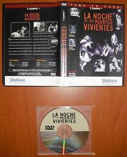 La noche de los muertos vivientes [DVD] Night of the Living Dead George A Romero