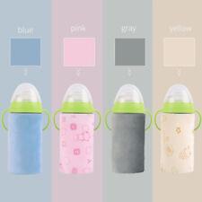 USB baby bottle warmer portable travel feeding bottle insulation food heater_.rd
