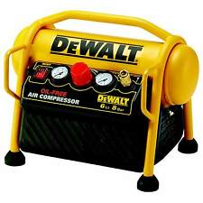 DEWALT DPC6MRC 6 Litre 240v Compressor