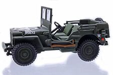 VITESSE 1:43 DIE CAST JEEP WILLYS US ARMY 1944 ART VML 006