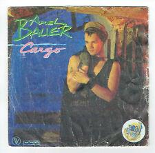 """Axel BAUER Vinyle 45 tours SP 7"""" CARGO de nuit MONDIO MUSIC 101842 Frais Reduit"""