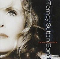 Tierney Sutton - On The Other Side (NEW CD)