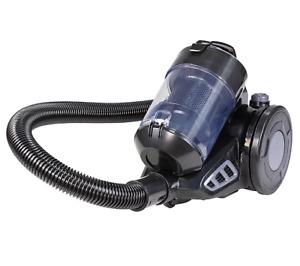 Goblin ECV002B-19 Bagless Cylinder 800W Lightweight Vacuum Cleaner Black