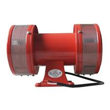 990627 220v Motor Driven Air RAID Siren Horn Fire Emergency Security Alarm