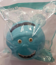 MCDONALD'S HAPPY MEAL TOY HOTEL TRANSYLVANIA 3 FRANK BALL NEW & SEALED
