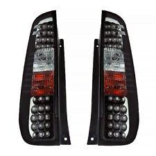 Ford Fiesta V (JH_, JD_) Bj02- 3-Tür Set Design Rückleuchte LED glasklar schwarz