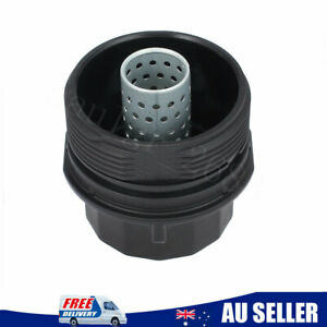 For Toyota Corolla Prius Lexus CT200 Oil Filter Housing Cap Assembly 15620-37010