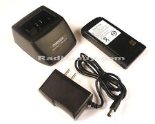 Battery+Charger Set GS-PB39 for Kenwood TH-D7,TH-D7A,TH-D7E,TH-G71,TH-G71A,PB39H