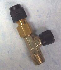 Robinair 15195 Vacuum Pump Inlet Adapter