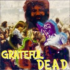 Grateful Dead Live in San Francisco March 1st 1969 ( CD - Album - Unofficial )