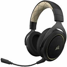Corsair Gaming Headset Wireless HS70 SE 7.1 Surround Sound kabellos für PC PS4
