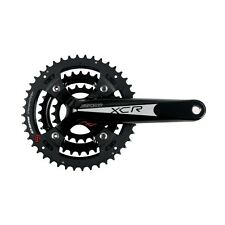 BIKE BICYCLE CYCLE SR SUNTOUR XCR-V2 CHAINSET 44/32/22