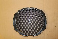 VW Polo 6R front VW badge honeycombe grille 6R0853343A H81 New genuine VW part