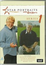 STARS PORTRAITS WITH ROLF HARRIS SERIES 1 PAINTING DVD