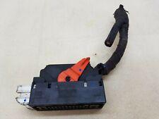 CHEVROLET MATIZ MK2 05-09 ABS PUMP MODULE PLUG PART LOOM