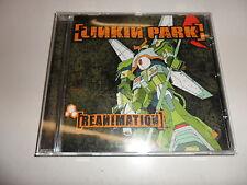 Cd    Linkin Park  – Reanimation