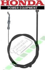 Honda HRX537 Vye roto-stop Embrayage Câble (lame Drive)