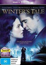 Winter's Tale (DVD, 2014)