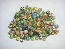 169 DIFFERENT MURANO GLASS FIMO BEADS FOR BRACELETS OR PENDANTS