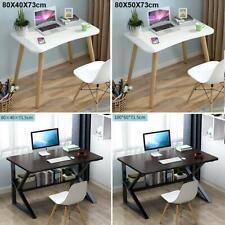 Small Corner Computer Desk Study Desk Workstation PC Laptop Table Home Office UK