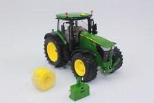 Wiking  077837 John Deere 7310R  Traktor  1:32  NEU + OVP