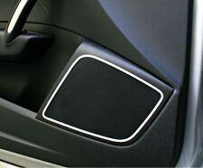 Audi A1 S1 RS1 quattro Abt s-line 8N 3.2 3,2 Zierrahmen Lautsprecher vorne Alu
