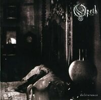 Opeth - Deliverance (NEW CD)