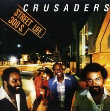 The Crusaders - Street Life [New CD]