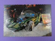 "Hot Wheels ""Beatnik Bandit"" par Ed ""Big Daddy"" Roth Original inutilisés 1967 postcard"