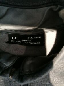 Under amour Tracksuit Top sm / ch