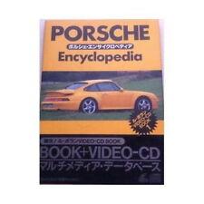 Pressemappen und CDs für Porsche Fans
