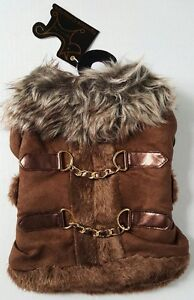 Aspen Dog Coat From New York Dog Signature Collection