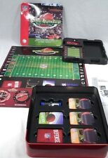 2007 Euc Game Breaker Nfl Trivia Challenge Game Pro Test Your Football Stats Iq