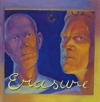 Erasure - Erasure (NEW 2 VINYL LP)