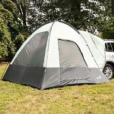 Skandika Pitea SUV tienda avance para furgonetas de camping 4 personas nueva