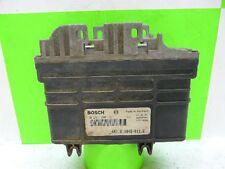 Steuergerät Motor Bosch 0261200791 441040460116 Skoda Favorit 1.3 54Ps 40kW