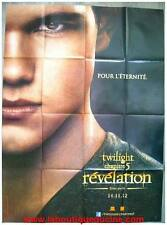 TWILIGHT 5 REVELATION 2ème Partie Affiche Cinéma / French Movie Poster