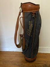 Vintage Arnold Palmer Golf Bag
