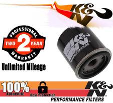 K&N Oil Filter for Adiva / Benelli / Derbi / Gilera