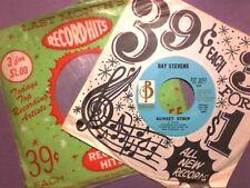 "Ray Stevens - Sunset Strip (7"" single) juke box US issue ZS7 2021"