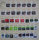 2020 2021 AMD RYZEN STICKER  / NVIDIA STICKER / ATI STICKER / WINDOWS OS STICKER