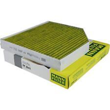 Mann-Filter biofunctional Pollen Filter Interior filter for allergy sufferers FP 2641